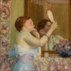 絵画の魅力と買取について