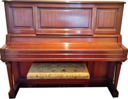 アンティークや現代ピアノの種類や違い【アップライトやグランドピアノの買取情報も!】