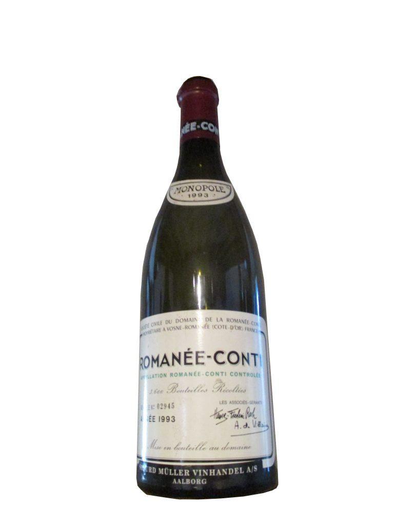 年代物のワインの味わいと値段【積極買取中‼】