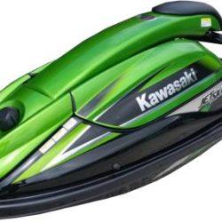 水上バイク(ジェットスキー)のメーカーや基礎知識【買取情報も公開中】