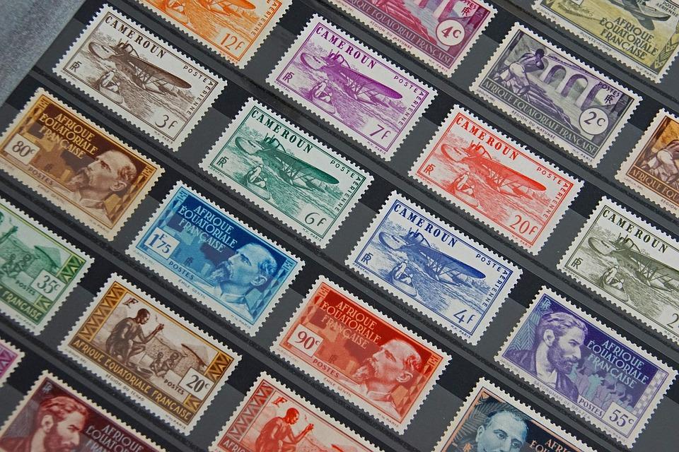 切手のコレクション性や売り値が付くものはあるの?【買取も受付中】